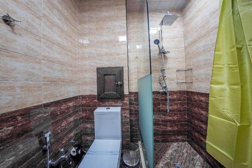 All Stars Hotel - Baku - Bathroom