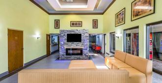 Rodeway Inn - Knoxville - Lobby