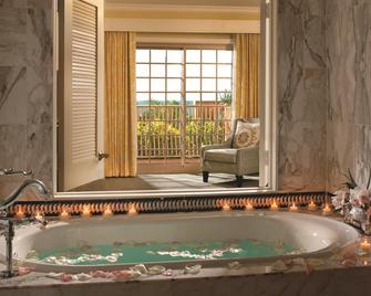 The Ritz-Carlton Naples - Napels - Slaapkamer