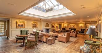 The Swans Nest Hotel - Stratford-upon-Avon - Oleskelutila