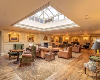 The Swans Nest Hotel - Stratford-upon-Avon - Lounge