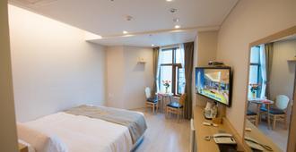 Marianne Hotel - Pusan - Chambre