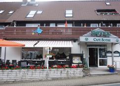 Pension Bothe - Wolfshagen im Harz - Building