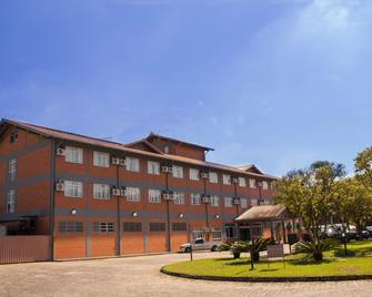 Hotel Estação 101 - Brusque - Brusque - Building