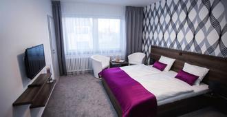 Penzion Olomouc - Olomouc - Bedroom