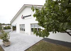 Campanile Bayonne - Bayona - Edificio