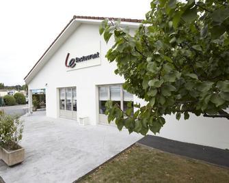 Campanile Bayonne - Bayonne - Byggnad
