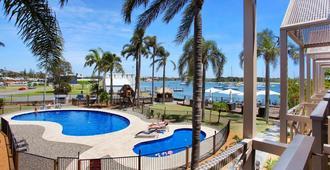 麥夸里港水濱酒店 - 馬克夸立港 - 麥覺理港
