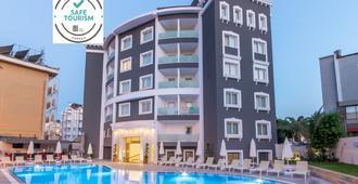 Motto Premium Hotel&Spa - Marmaris
