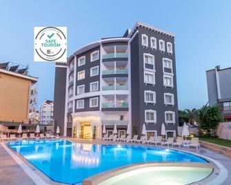 Motto Premium Hotel&Spa - Мармарис