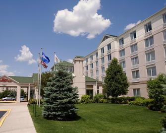 Hilton Garden Inn Chicago/Oakbrook Terrace - Oakbrook Terrace - Building