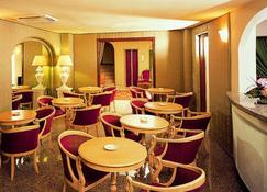 Colonna Palace Hotel Mediterraneo - Olbia - Ravintola