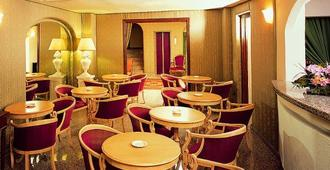 Colonna Palace Hotel Mediterraneo - אולביה - מסעדה