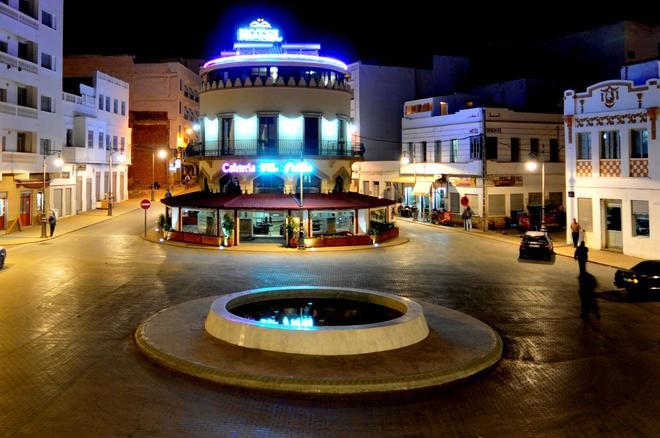 Hotel Villa Florido - Al Hoceïma