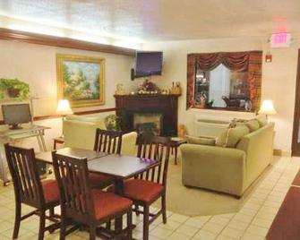 Country Hearth Inn And Suites Washington Court House - Washington Court House - Jídelna