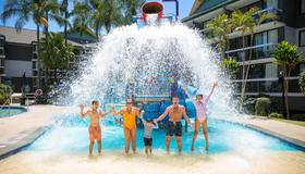 Paradise Resort Gold Coast - Surfers Paradise