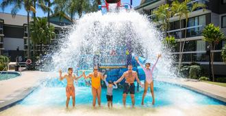 Paradise Resort Gold Coast - סרפרז פרדייז