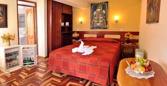 Awkis Dream - Cusco - Quarto