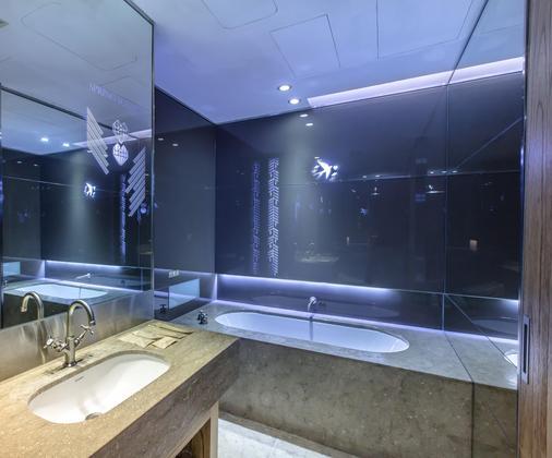Inhouse Boutique - Taipei (Đài Bắc) - Phòng tắm