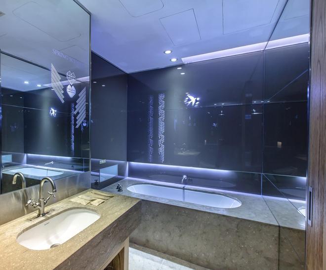 薆悅精品 - 台北 - 浴室