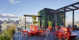 citizenM New York Bowery - New York - Nhà hàng