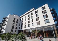 Hotel Zentral Center - Playa de las Américas - Building