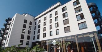 Hotel Zentral Center - Playa de las Américas