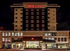 Ibis Joinville - Joinville - Bangunan