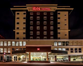 Ibis Joinville - Джоинвилл - Здание