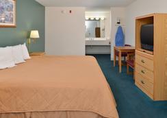 Americas Best Value Inn Kinder - Kinder - Schlafzimmer