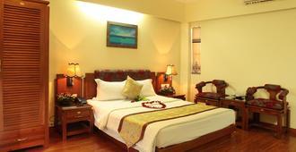 Hoa Hong 2 Hotel - Ανόι - Κρεβατοκάμαρα