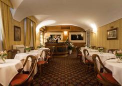 Atlante Garden Hotel - Rome - Restaurant