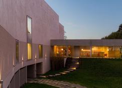 Best Western PLUS Hotel Divona Cahors - Cahors - Gebouw