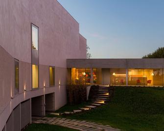 Best Western PLUS Hotel Divona Cahors - Cahors - Gebäude