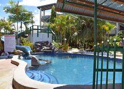 Grand Melanesian Hotel - Nadi - Pool
