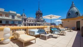 Hotel Sardinero Madrid - Madrid - Balkong