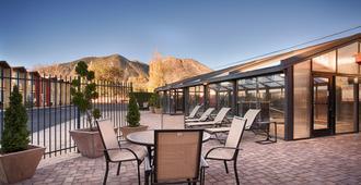 Best Western Pony Soldier Inn & Suites - Flagstaff - Πισίνα