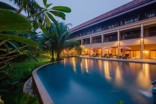 Khaolak Mohintara Resort - Khao Lak - Uima-allas