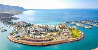 Costa Baja Resort & Spa - La Paz - Outdoor view