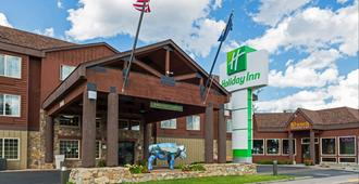 Holiday Inn West Yellowstone - ווסט ילוסטון