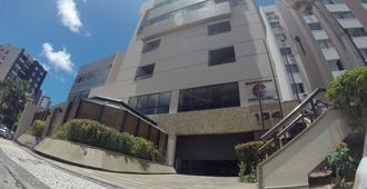 波爾圖燈塔酒店 - 薩爾瓦多 - 建築