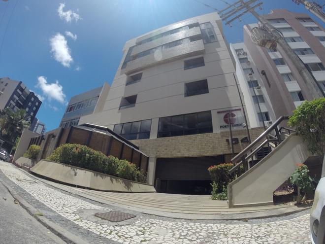 Residencial Porto Farol - Salvador - Rakennus