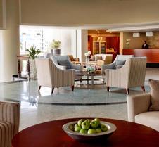 Marriott Executive Apartments Addis Ababa