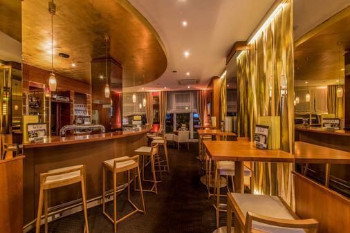 貝斯特韋斯特德塔公園酒店 - 曼海姆 - 曼海姆 - 酒吧