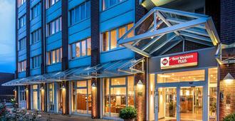 Best Western Plus Delta Park Hotel - מנהיים