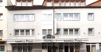 馬克波羅酒店 - 蒙斯特 - 建築