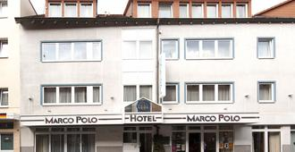 Hotel Marco Polo - Munster