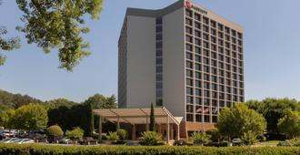 Atlanta Marriott Northeast/Emory Area - Atlanta