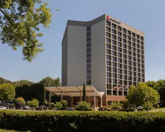 Atlanta Marriott Northeast/Emory Area - Atlanta - Building