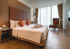 On8 Sukhumvit Nana Bangkok By Compass Hospitality - Bangkok - Makuuhuone
